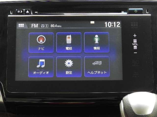 G・EX CTBA ナビ リアカメラ 4WD(3枚目)