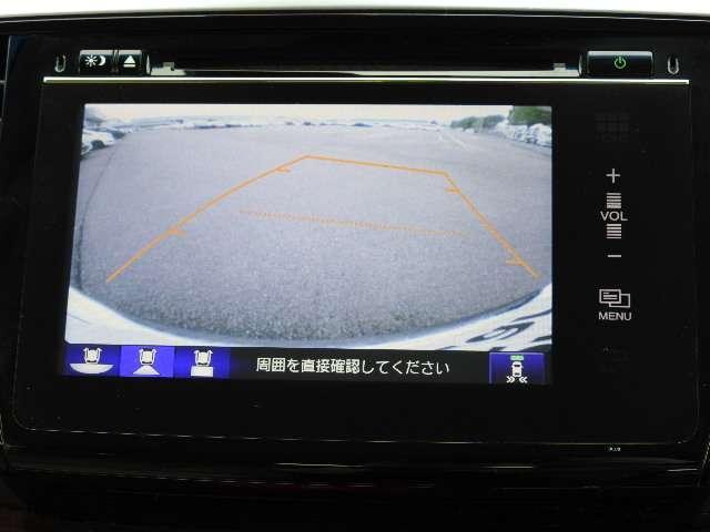 G・EX CTBA ナビ リアカメラ 4WD(4枚目)