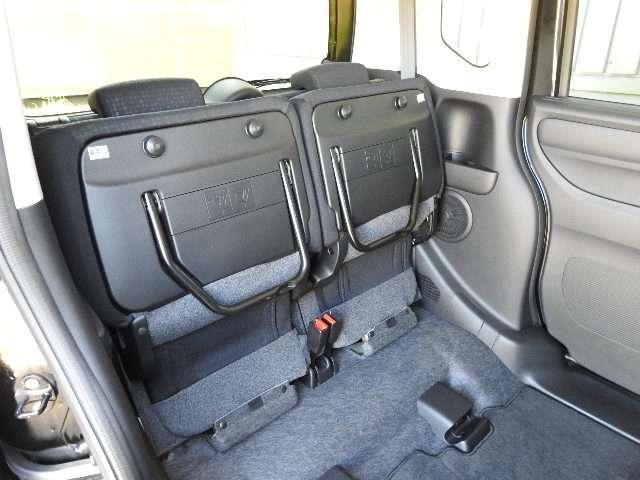 G・Lパッケージ ETC 4WD(16枚目)