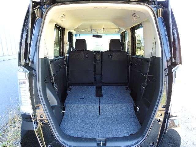 G・Lパッケージ ETC 4WD(19枚目)