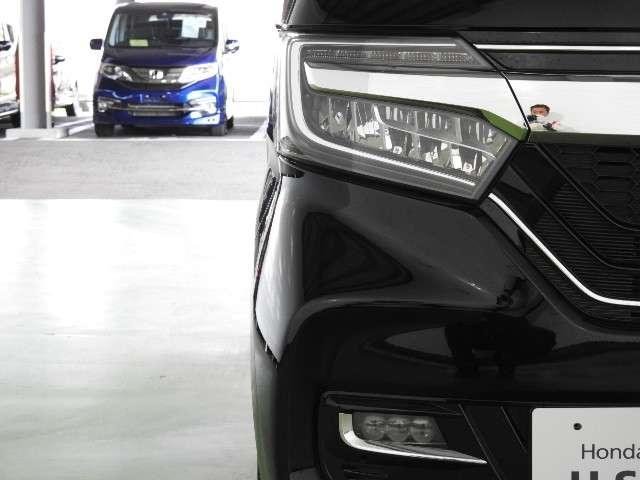 G・EXターボホンダセンシング サポカーS ETC 4WD(8枚目)