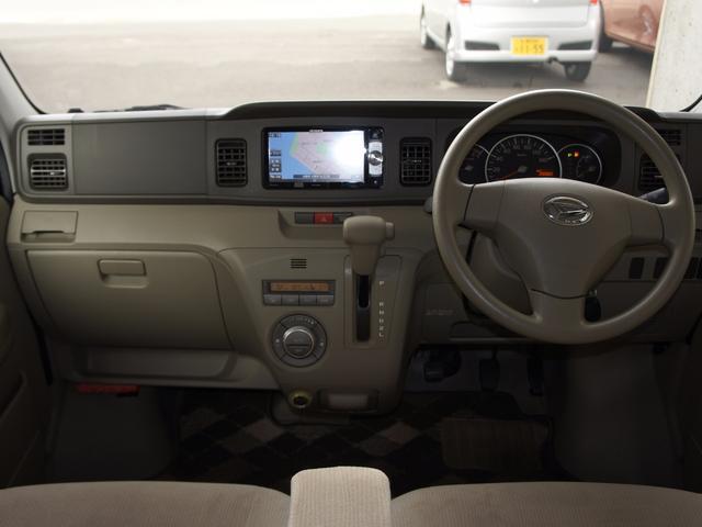 ダイハツ アトレーワゴン カスタムターボR DーCraft製 楽旅 4WD