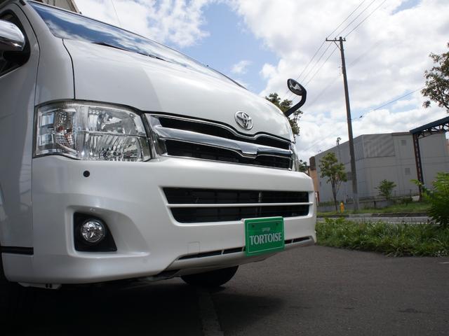 「トヨタ」「ハイエース」「その他」「北海道」の中古車31