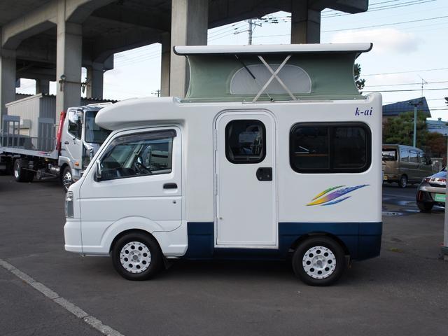 「スズキ」「キャリイトラック」「トラック」「北海道」の中古車35