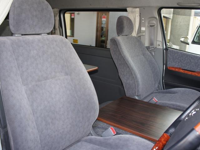 「トヨタ」「ハイエース」「ミニバン・ワンボックス」「北海道」の中古車29