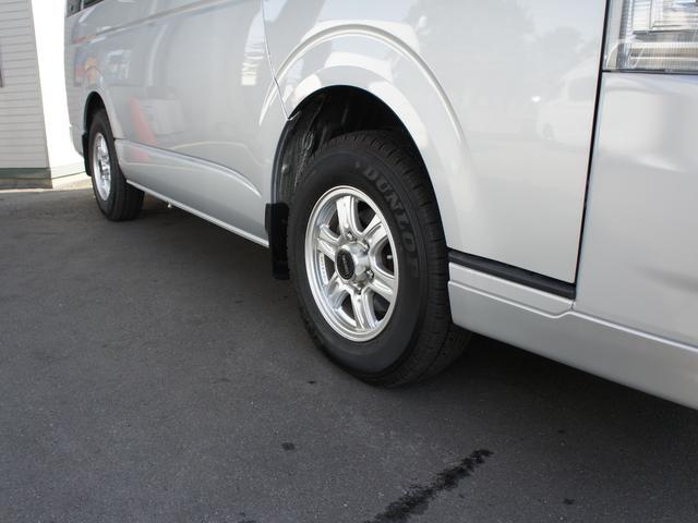 「トヨタ」「ハイエース」「ミニバン・ワンボックス」「北海道」の中古車49
