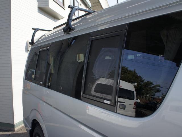 「トヨタ」「ハイエース」「ミニバン・ワンボックス」「北海道」の中古車51