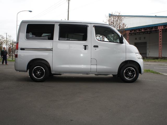 「トヨタ」「ライトエースバン」「その他」「北海道」の中古車28