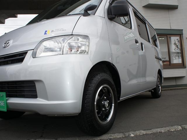 「トヨタ」「ライトエースバン」「その他」「北海道」の中古車29
