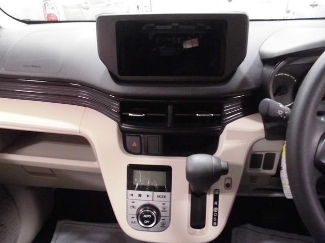 ダイハツ ムーヴ X SAII 4WD