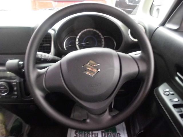 スズキ スペーシア G 4WD