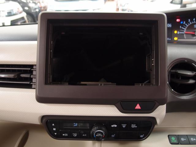 ホンダ N BOX G・L 4WD ホンダセンシング プッシュスタート LED