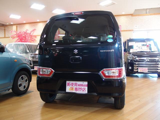 FA 4WD キーレス シートヒーター 電動格納ドアミラー(5枚目)