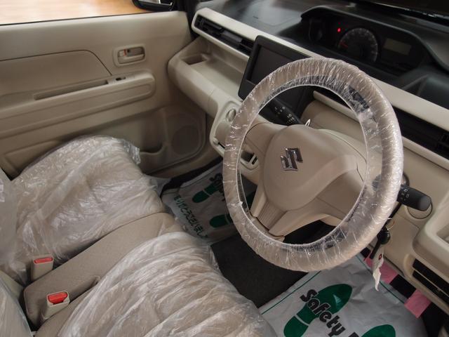 FA 4WD キーレス シートヒーター 電動格納ドアミラー(7枚目)