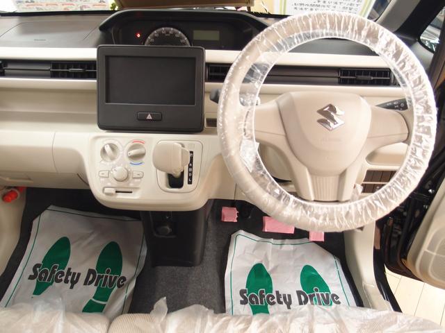 FA 4WD キーレス シートヒーター 電動格納ドアミラー(9枚目)