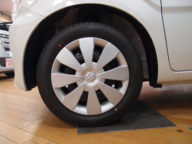 FA 4WD 届出済未使用車 キーレス シートヒーター(4枚目)