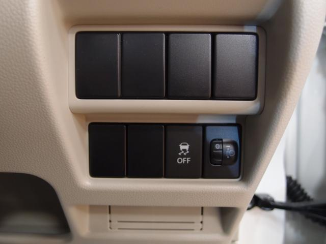 FA 4WD 届出済未使用車 キーレス シートヒーター(11枚目)