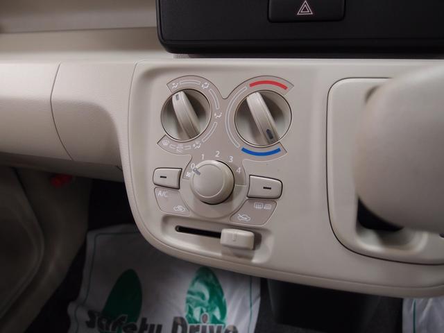 FA 4WD 届出済未使用車 キーレス シートヒーター(13枚目)
