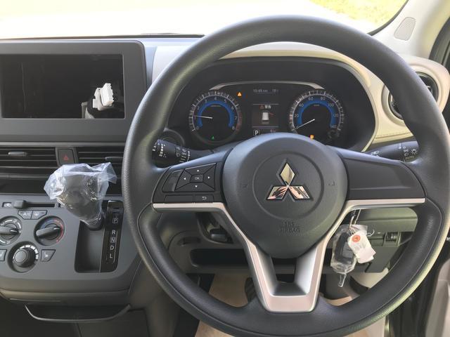 M 4WD 衝突軽減ブレーキ キーレス シートヒーター(11枚目)