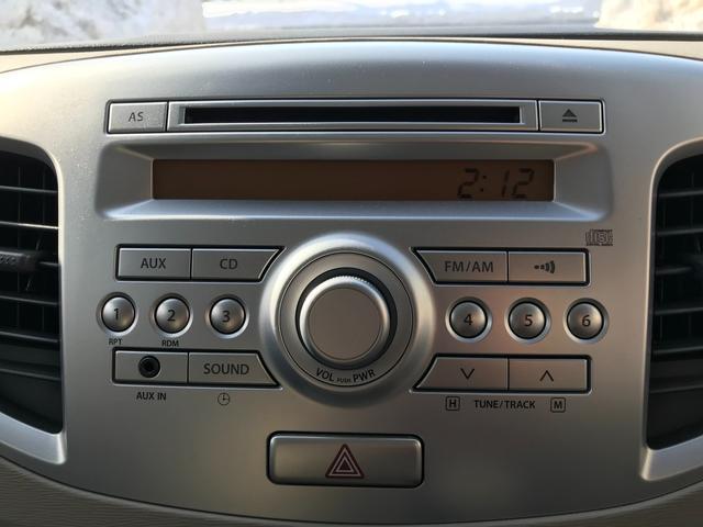 FX 4WD キーレス シートヒーター アイドリングストップ(2枚目)