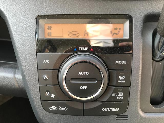 FX 4WD キーレス シートヒーター アイドリングストップ(3枚目)