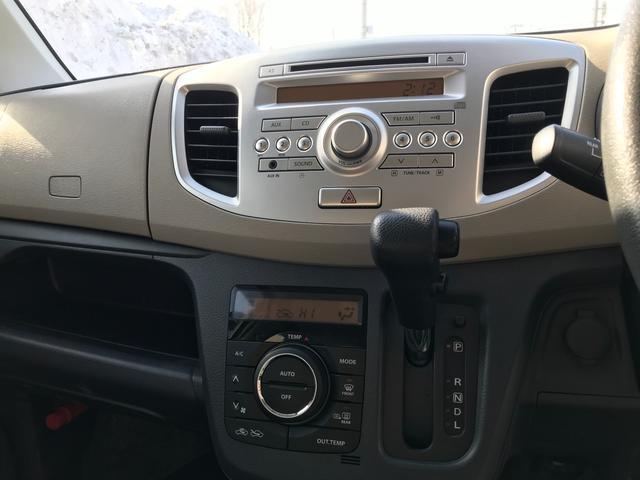 FX 4WD キーレス シートヒーター アイドリングストップ(7枚目)