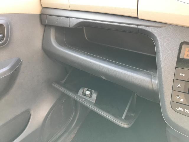 FX 4WD キーレス シートヒーター アイドリングストップ(8枚目)