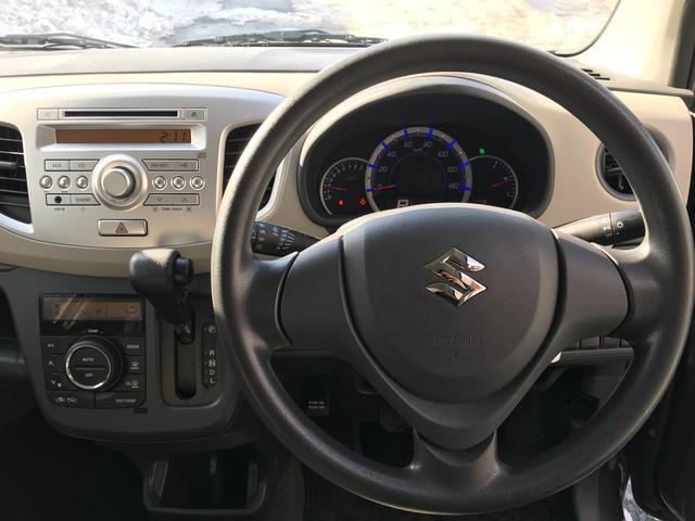 FX 4WD キーレス シートヒーター アイドリングストップ(9枚目)