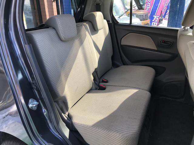 FX 4WD キーレス シートヒーター アイドリングストップ(11枚目)