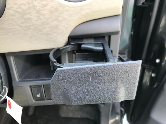 FX 4WD キーレス シートヒーター アイドリングストップ(22枚目)