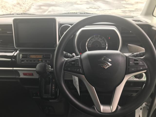 ハイブリッドGS 4WD 左側電動スライドドア クルーズコントロール スマートキー 衝突軽減ブレーキ オートライト アルミホイール シートヒーター 電動格納ミラー(11枚目)