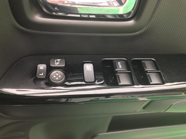 ハイブリッドGS 4WD 左側電動スライドドア クルーズコントロール スマートキー 衝突軽減ブレーキ オートライト アルミホイール シートヒーター 電動格納ミラー(24枚目)