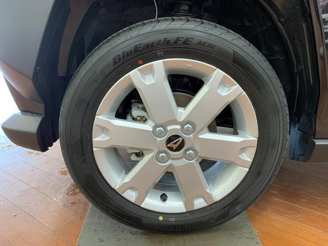 G 4WD 衝突軽減ブレーキ 届出済未使用車 スマートキー アルミホイール 電動格納ミラー(20枚目)