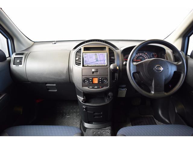 日産 ラフェスタ プレイフル4WD 1年保証付走行距離無制限 HDDナビTV付