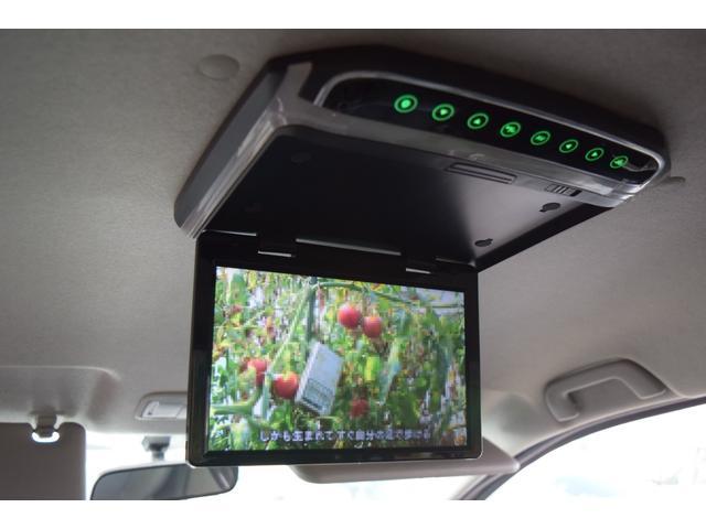 トヨタ アイシス プラタナ 4WD 1年保証 パワスラ ナビTV後席モニター