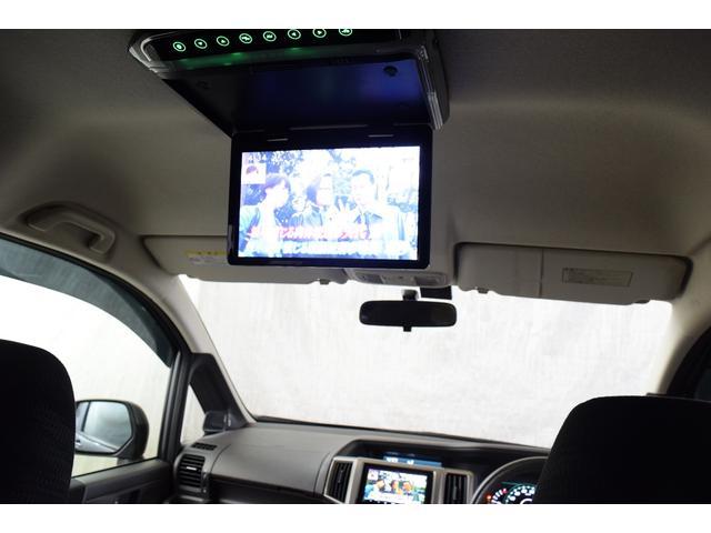 ホンダ ステップワゴン G 4WD パワスラ 後席モニター フルセグTV DVD再生