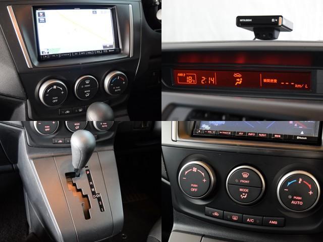 20C4WD 1年保証 両パワスラ メモリーナビ 冬タイヤ(13枚目)