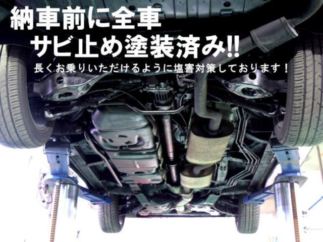ベースグレード4WD 1年保証付 TV DVD再生 社外AW(10枚目)
