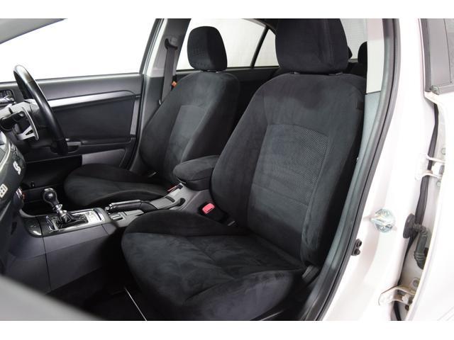 ラリーアート4WD 車高調 HKSマフラー ブースト計(16枚目)