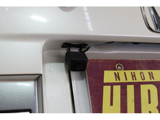 AU 4WD 1年保証付 Bカメラ DVD再生 夏冬タイヤ付(8枚目)