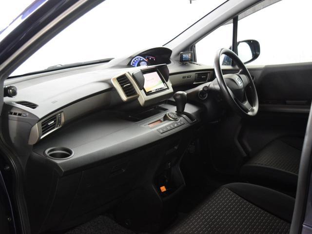 G ジャストセレクション 4WD 夏冬タイヤ付 左側パワスラ スマートキー メモリーナビ フルセグTV DVD再生 Bluetooth対応 ETC HID バックカメラ ミラーヒーター ワイパーデアイサー 社外AW(12枚目)