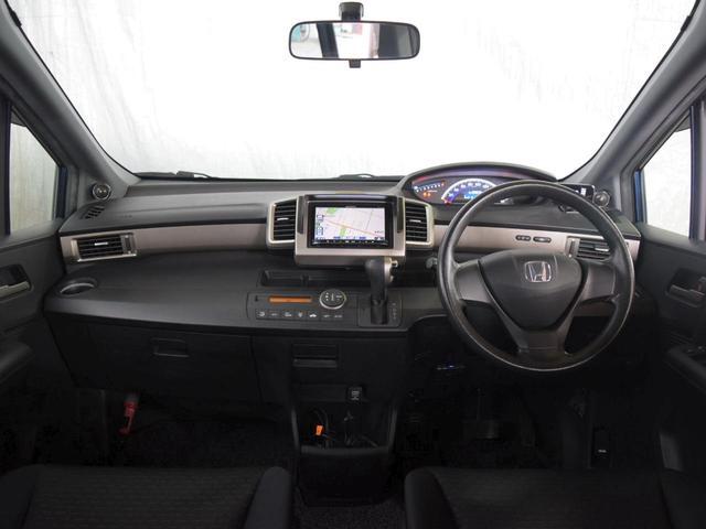 G ジャストセレクション 4WD 夏冬タイヤ付 左側パワスラ スマートキー メモリーナビ フルセグTV DVD再生 Bluetooth対応 ETC HID バックカメラ ミラーヒーター ワイパーデアイサー 社外AW(16枚目)