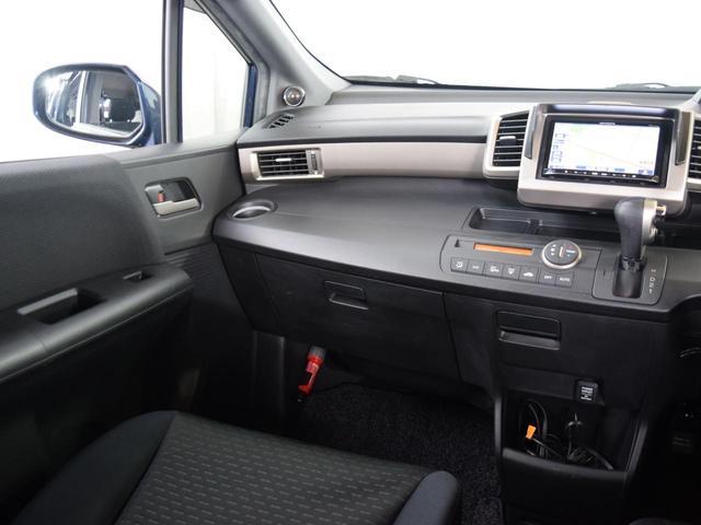 G ジャストセレクション 4WD 夏冬タイヤ付 左側パワスラ スマートキー メモリーナビ フルセグTV DVD再生 Bluetooth対応 ETC HID バックカメラ ミラーヒーター ワイパーデアイサー 社外AW(41枚目)