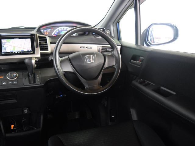 G ジャストセレクション 4WD 夏冬タイヤ付 左側パワスラ スマートキー メモリーナビ フルセグTV DVD再生 Bluetooth対応 ETC HID バックカメラ ミラーヒーター ワイパーデアイサー 社外AW(42枚目)