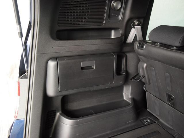 G ジャストセレクション 4WD 夏冬タイヤ付 左側パワスラ スマートキー メモリーナビ フルセグTV DVD再生 Bluetooth対応 ETC HID バックカメラ ミラーヒーター ワイパーデアイサー 社外AW(56枚目)
