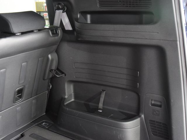 G ジャストセレクション 4WD 夏冬タイヤ付 左側パワスラ スマートキー メモリーナビ フルセグTV DVD再生 Bluetooth対応 ETC HID バックカメラ ミラーヒーター ワイパーデアイサー 社外AW(58枚目)