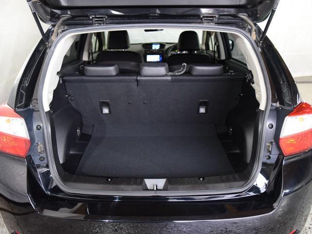2.0i-Sアイサイト 4WD 1年保証 本州仕入 夏冬タイヤ付 プッシュスタート パドルシフト SDナビ フルセグTV DVD再生 Bluetooth対応 ETC バックカメラ ハーフレザー HID 社外AW(58枚目)