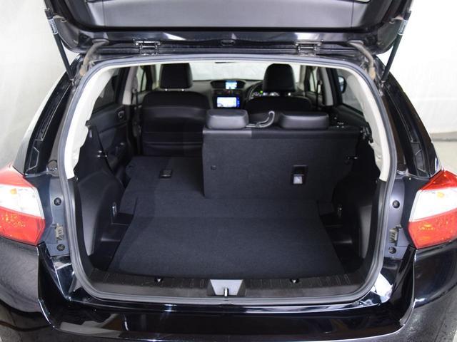 2.0i-Sアイサイト 4WD 1年保証 本州仕入 夏冬タイヤ付 プッシュスタート パドルシフト SDナビ フルセグTV DVD再生 Bluetooth対応 ETC バックカメラ ハーフレザー HID 社外AW(59枚目)