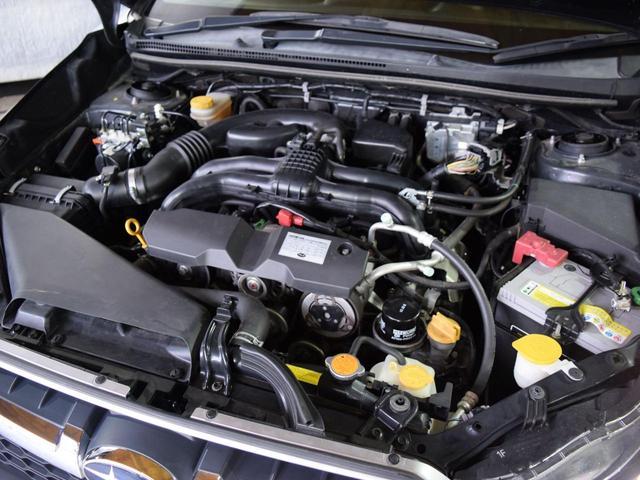 2.0i-Sアイサイト 4WD 1年保証 本州仕入 夏冬タイヤ付 プッシュスタート パドルシフト SDナビ フルセグTV DVD再生 Bluetooth対応 ETC バックカメラ ハーフレザー HID 社外AW(61枚目)