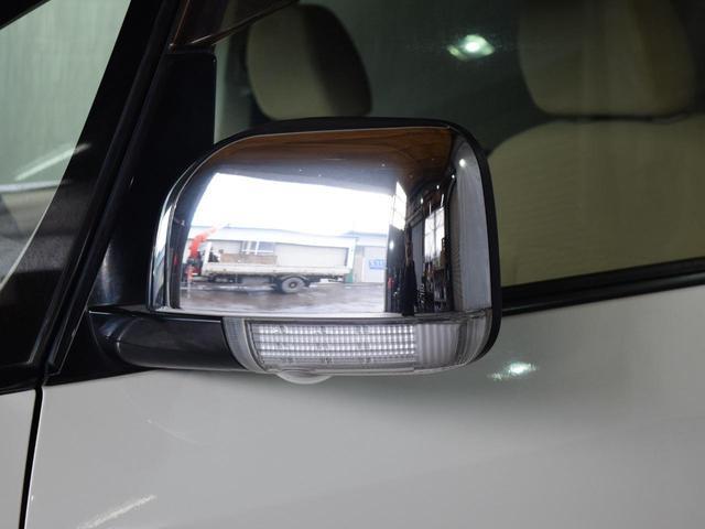 シャモニー 4WD 7人乗 1年保証 夏冬タイヤ 両側パワスラ 後席モニター HDDナビ DVD再生 ETC TV シートヒーター タナベリフトアップサス 純正ルーフキャリア 新品夏タイヤ 社外AW HID(36枚目)